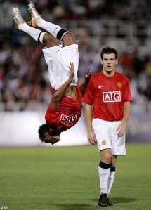 Man Utd. <3