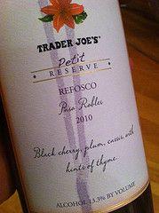 wine tast, joe wine, wine recommend