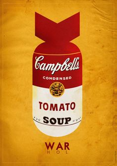 Campbell's Soup Can Bomb