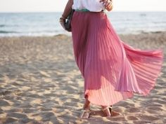 10 Sweet DIY Maxi Skirts to Sew ...