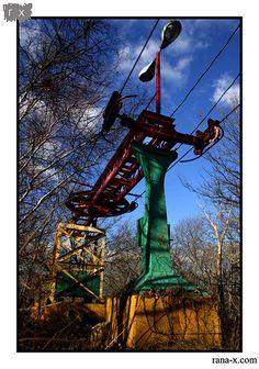 Rocky Point Amusement Park