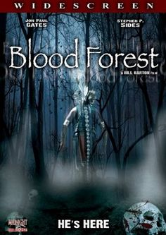 Blood Forest Horror Movie - Watch free on Viewster.com  #movie #movies #horror #scary