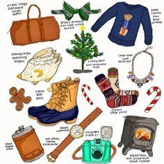 Kiel James Patrick's Christmas wish list includes  #LLBeanBoots :)