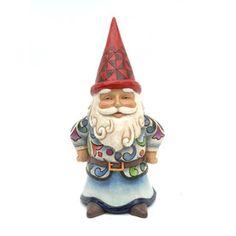 Jim Shore�Garden Gnome