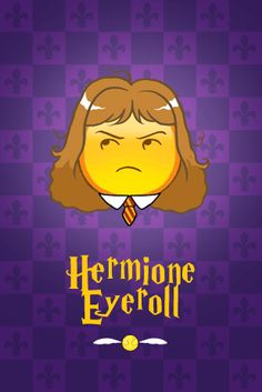 Harry Potter Emojis Are What Your Phone Needs Immediately
