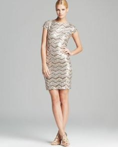 Sequins with style