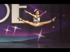 Tayley Shewmaker- Don Juan - Acro Dance