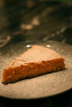 Sweet potato cake (Cameroon)