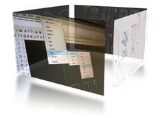 """QUOTE:  """"PWstudio3 is software for anyone who wants to create professional patterns for garments or sewn textile products. .... It is easy to use because we based it on Flat Pattern Design and manual Drafting methods. It is flexible, intuitive and inexpensive… perfect for any sewn textile product entrepreneur, the costumer or designer, the independent pattern company""""  UNQUOTE"""