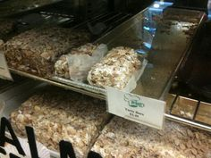 Prantl's Bakery - Pittsburgh, PA Burnt Almond Torte