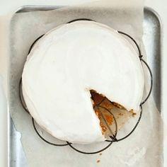 Lemon-Glazed Butter Cake Recipe Ideas - Healthy & Easy Recipes