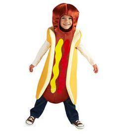 ... on Pinterest   Halloween Costumes, Bird Costume and Dog Costumes  Hot Dog Costume