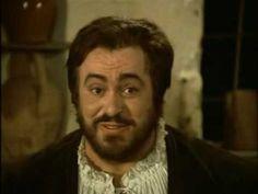 Giuseppe Verdi - Rigoletto - La Dona e mobile - Luciano Pavarotti