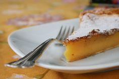 Tarte de Feijão by M Cruz, via Flickr