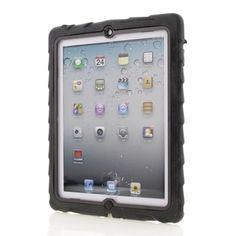 Drop Tech Series iPad 2, 3, 4 Case