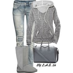 """""""Untitled #3057"""" by lilhotstuff24 on Polyvore"""