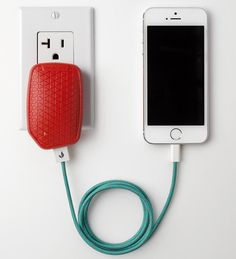 The Powerslayer phone charger stops charging devices once the battery is full