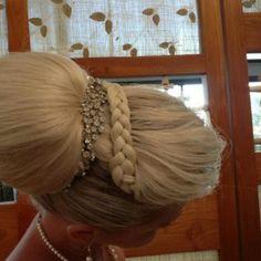 Suri hairdresser