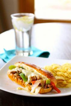 vegetarian philli, meatless mania, burger, foodi fav, sandwich
