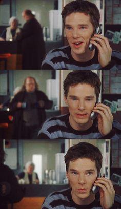 Benedict Cumberbatch, Fortysomething