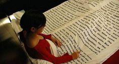 voy a leer un ratito antes de dormir