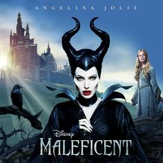 Maleficent is coming to Blu-ray & Digital HD Nov 4! Pre-order your copy today: http://di.sn/trU