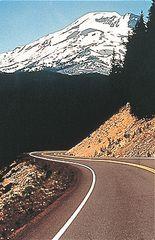 Cascade Lakes Highway, Oregon