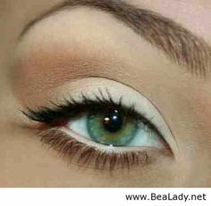 Cute makeup for day - BeaLady.net