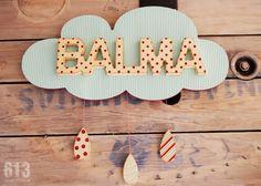 una nube para Balma
