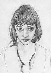 jenny mortsel drawings
