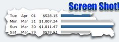 3 Oppertunities to learn how to make $1000+ a day: https://www.facebook.com/BigOnlineMoneyMakers2012