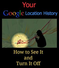 Your Google Location History: How to See It and Turn It Off  http://www.wonderoftech.com/google-location-history/  #Google #privacy