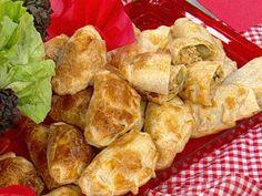 Empanadas argentinas de pollo | Recetas | Utilisima.com
