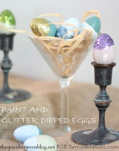 Easy Easter craft id