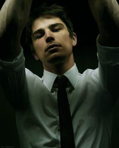 Josh Hartnett. Please make more movies!