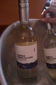 one of my official 2012 summer wines!