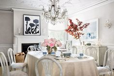 Vince Camuto's Jazz Age Manor in the Hamptons