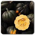 Organic Winter Squash Seeds