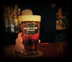 Martin's Tavern | Georgetown, Washington D.C.