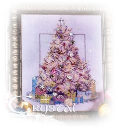 Merry Christmas: CHRISTMAS TREES