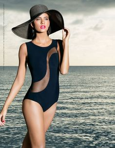 Karla Colletto Swimwear Early Cruise 2014 Collection