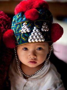 Little Boy From Laos