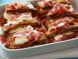 Zucchini Parmesan from #FNMag