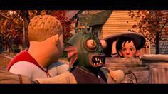 Watch Best Halloween Full Free Movies HD 2014 – Monster House (2006) Ful...