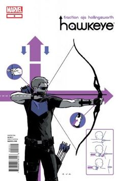 ScienceFiction.com Comic Book Review: 'Hawkeye' #2