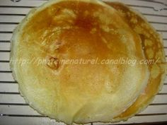 Dukan crepes. For 2 crepes:    1 egg (with or without the yellow, your choice)  2 tablespoons skim milk powder  1 tablespoon skim milk  For a sweet pancake, add:    1 teaspoon baking sweetener  1 teaspoon of flavor pancake  For a savory crepes, add:    a pinch of salt