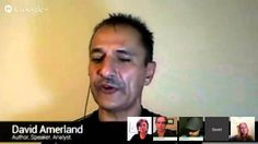 SourceCon Live HOA with David Amerland (Hummingbird and Semantic Search)