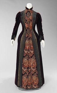 Dress  Printed Dress #2dayslook #PrintedDress #jamesfaith712  #kelly751  www.2dayslook.nl