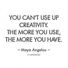 maya angelou, true word, write, wisdom, motivational quotes, inspir, creativity quotes, motiv quot, life quotesidea