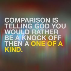 Comparison More at http://ibibleverses.christianpost.com